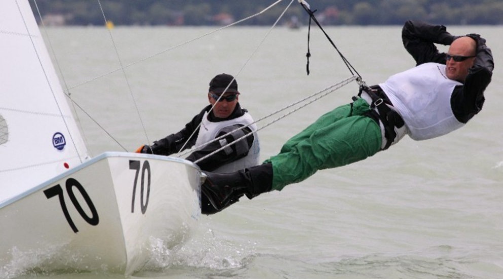 Hungary's Only Sailing World Champions Win Eleventh World Title