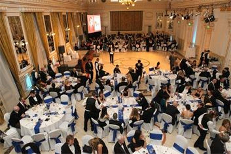 Invitation: Budapest Burns Supper, 24 January