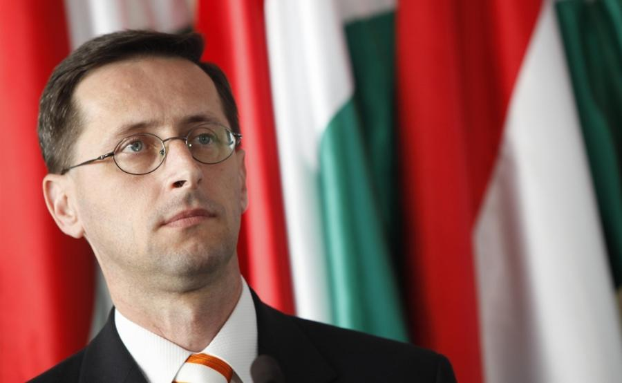 Measures On FX Loans Save Hungary HUF 1TR, Says Varga