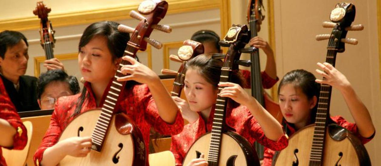 Grand Chinese New Year Concert In Budapest, 26 January