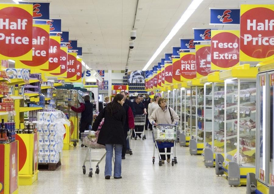 Tesco Announces Closure Of 13 Stores In Hungary
