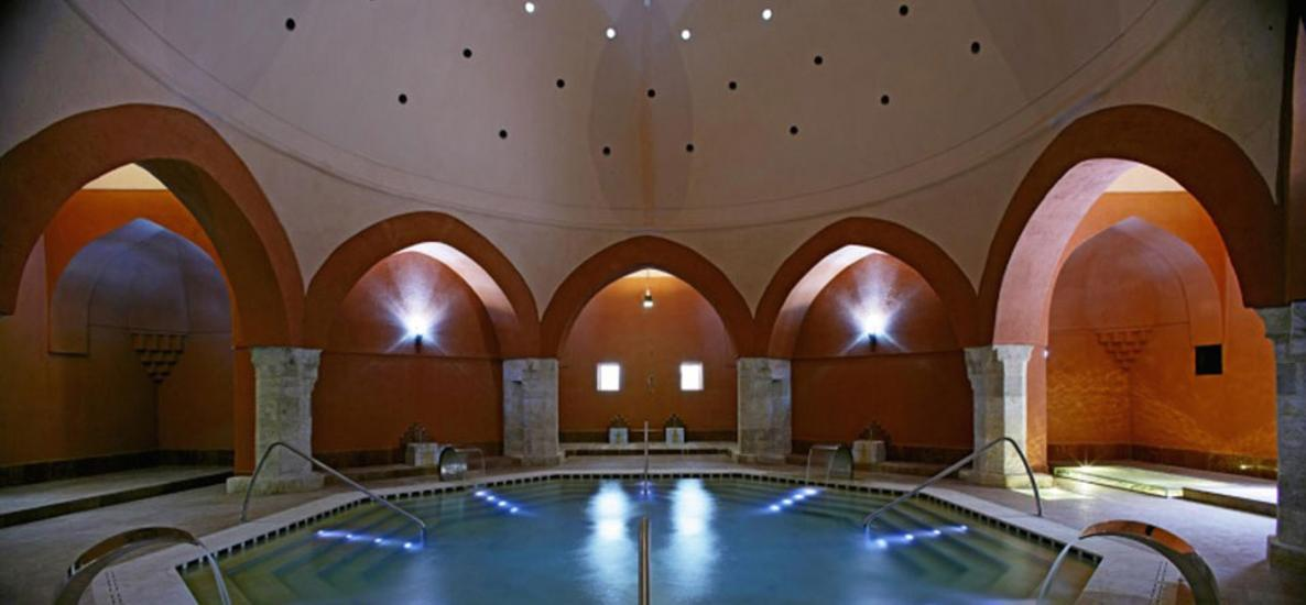 Introducing Veli Bej, Budapest's Secret Bath
