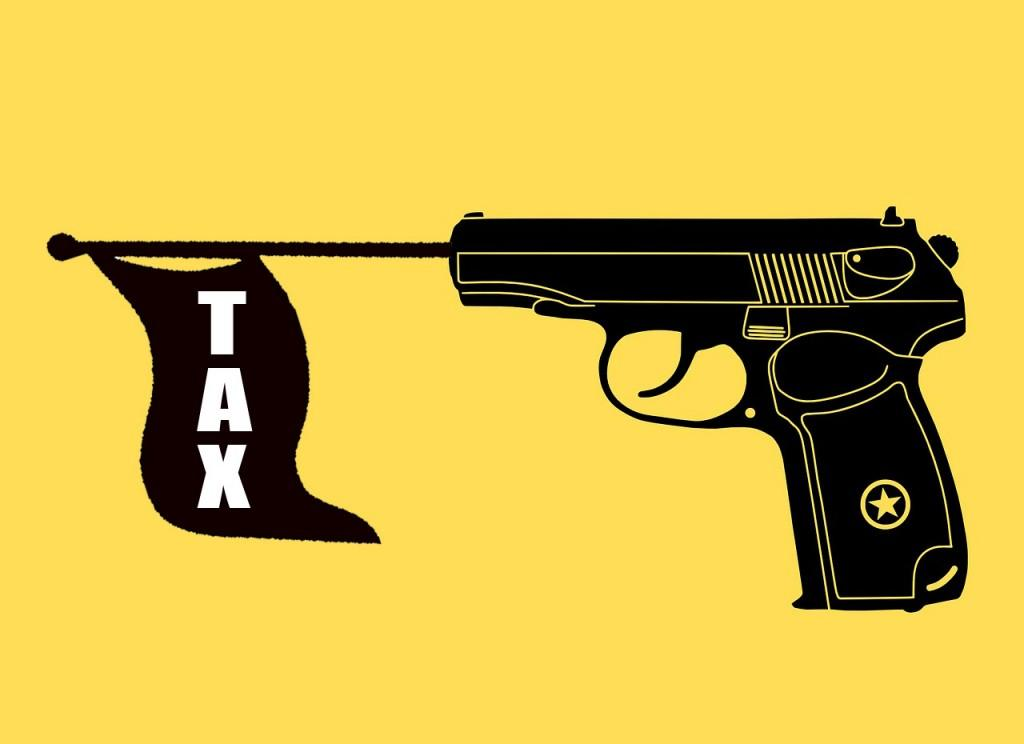 Xpat Opinion: Stop Using Taxes As A Weapon
