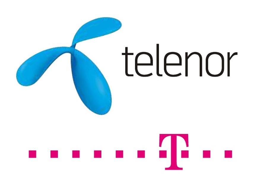 MTel, Telenor 800 MHz Network Tie-Up Cleared