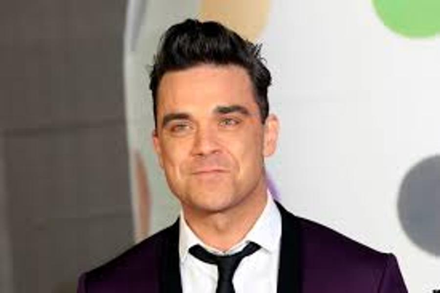 Robbie Williams To Start  Sziget Festival 2015