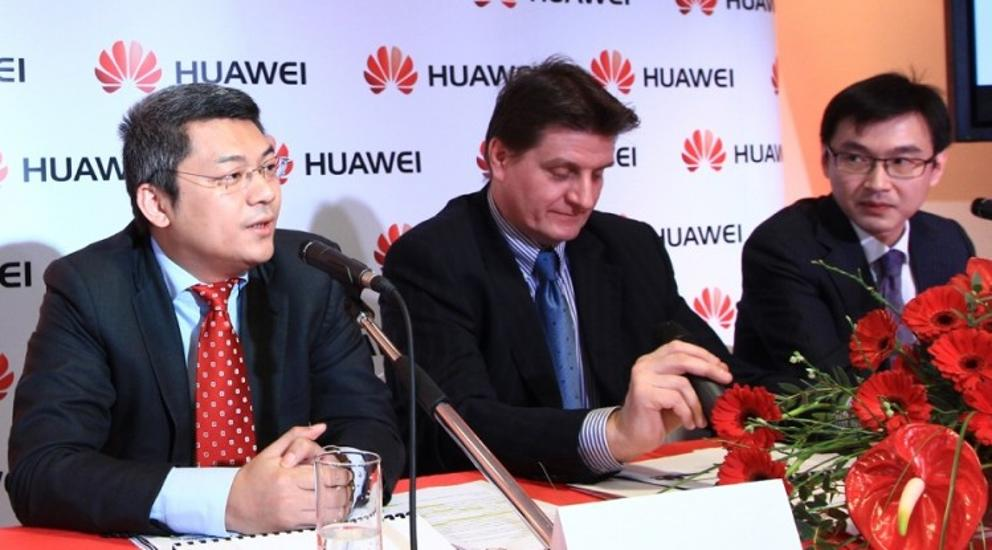 Tech Giant Huawei To Spend €33M On Network Expansion In Hungary