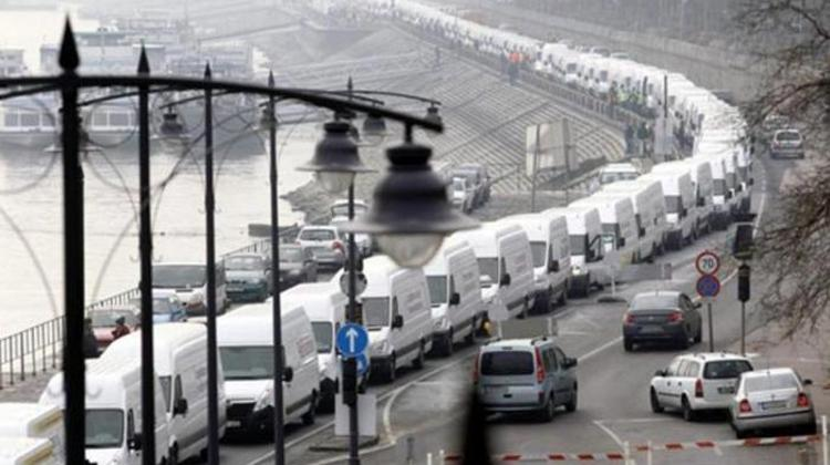 Court Upholds Police Decision Banning Road Blockages In Budapest