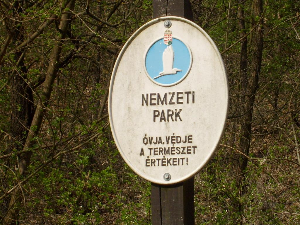 Record 1.4m Visitors In Hungary National Parks In 2014