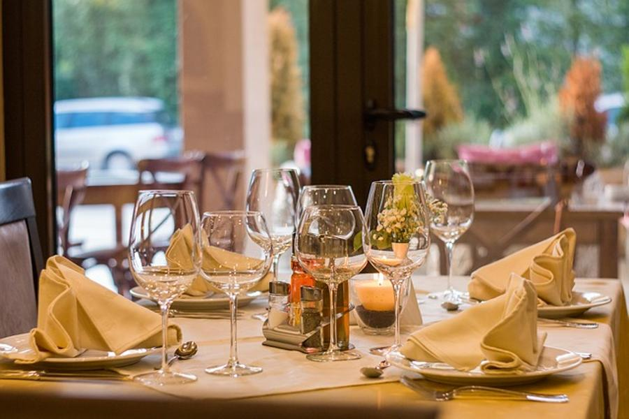 Coming Up: Spring 'Restaurant Week' Around Hungary