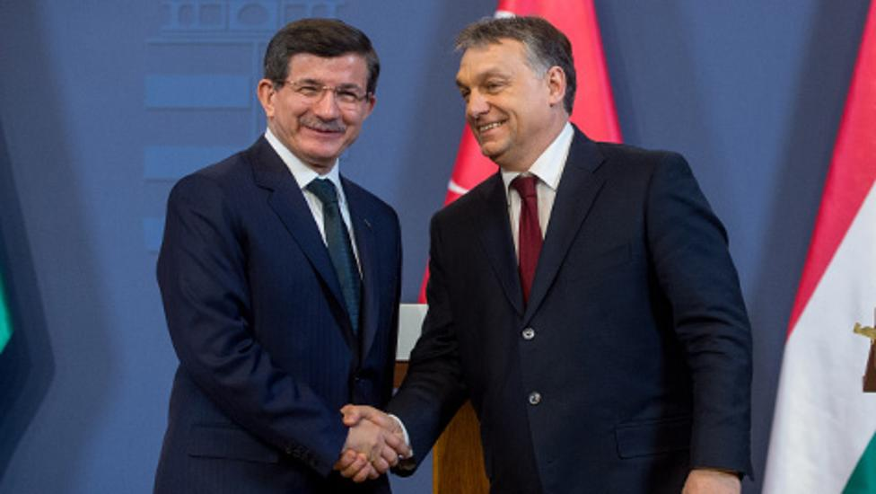 Orbán: Hungary Wants To Get Gas Via Turkey