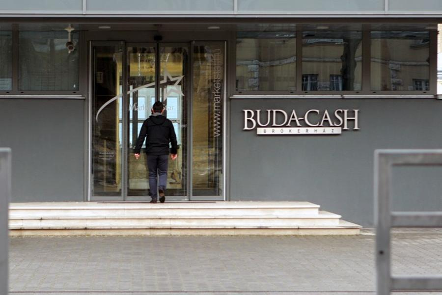 NBH Suspends Operating Licence Of Buda-Cash Bróker Ház