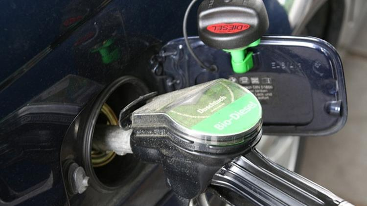 No Fuel Price Pass - Through But Hungarian Govt Plans No Intervention