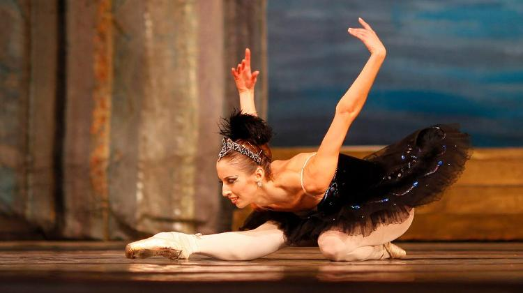 Royal Russian Ballet: Swan Lake, Budapest Congress Centre, 27 - 28  February