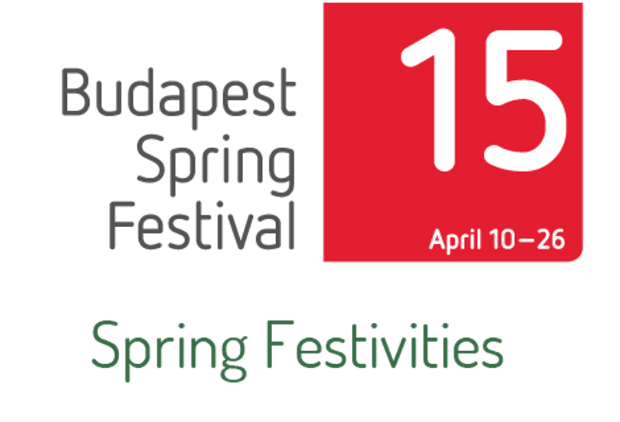 Video: Budapest Spring Festival, Now On Until 26 April