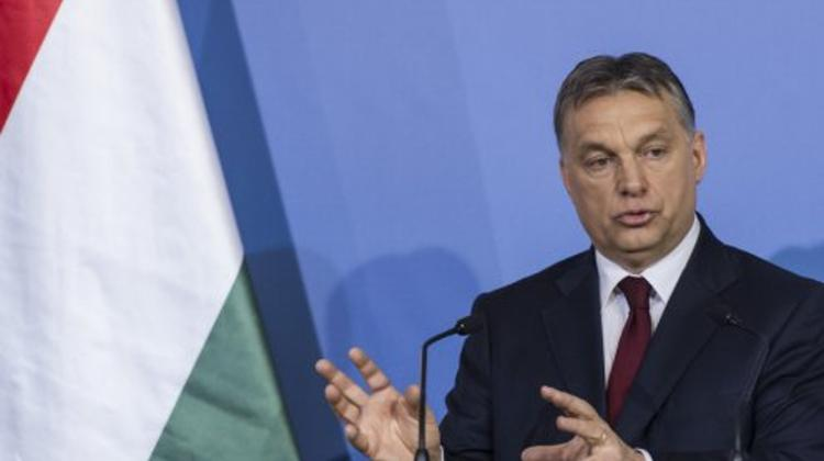Hungarian Foreign Policy Has To Be Adjusted To The New World Order