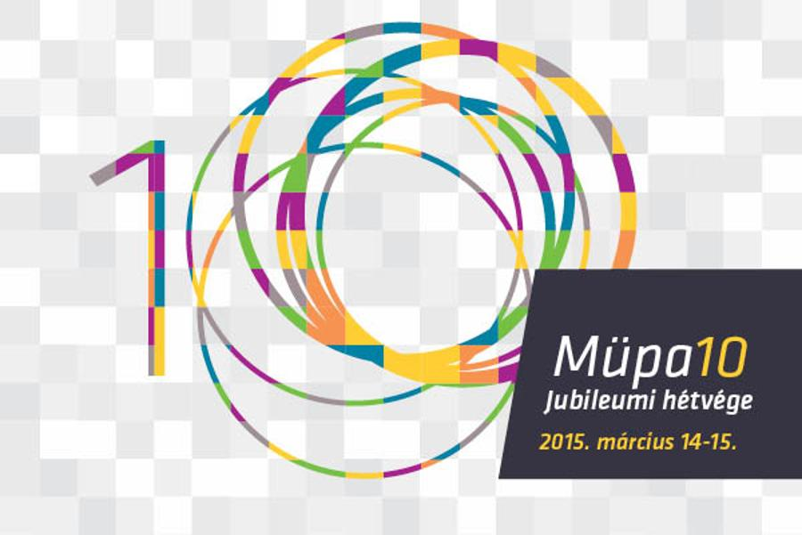 Jubilee Weekend At Palace Of Arts In Budapest: Program Details