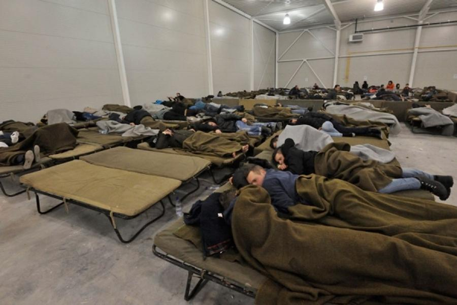 Hungary: Ideal Gateway For West-Bound Asylum-Seekers