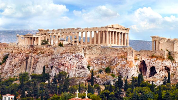 Xpat Recommendation: Great Weekend Break In Athens