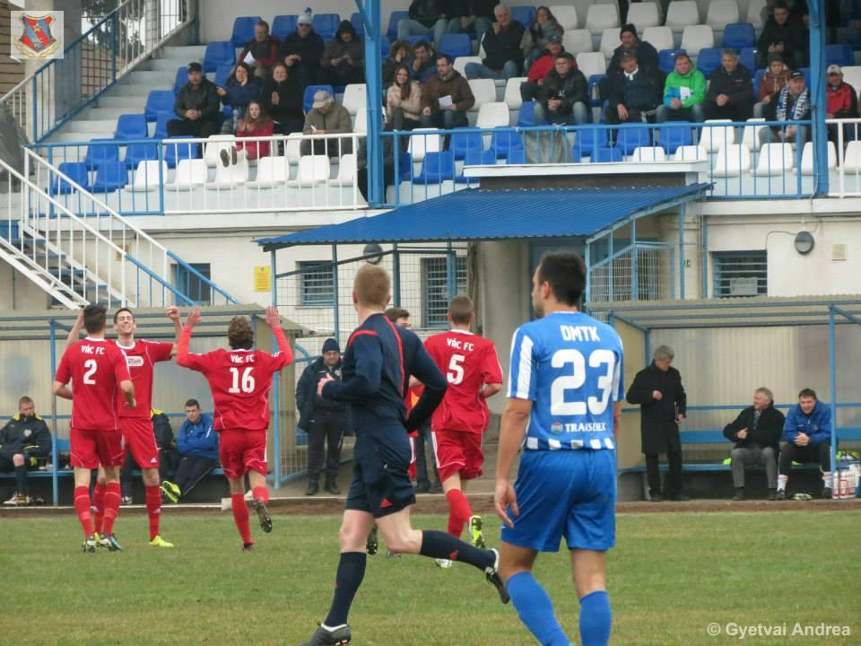 Vác FC Match Report: Starting Where They Left Off
