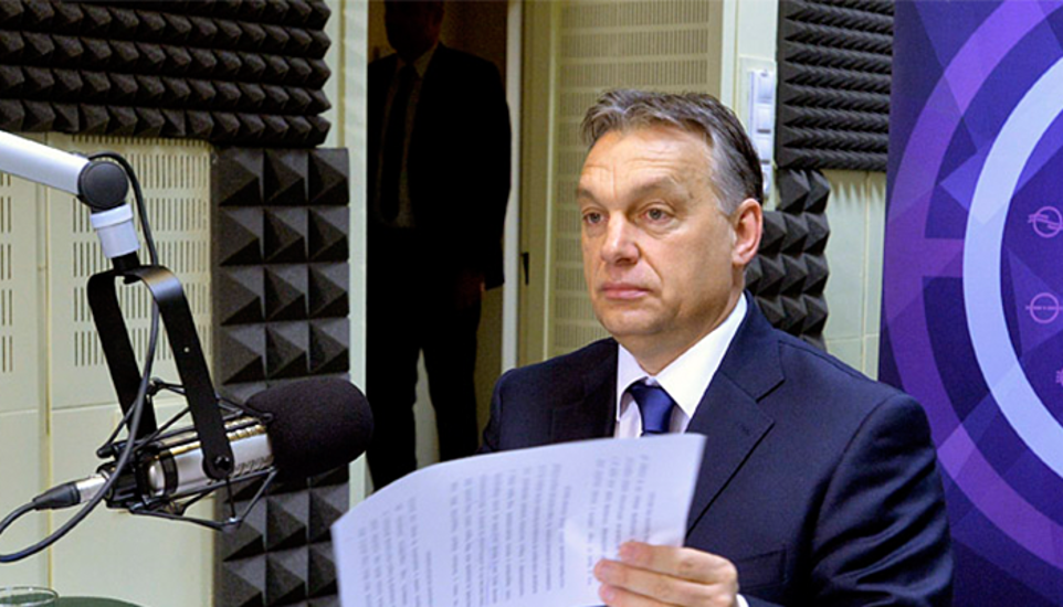 Hungary's PM Budget Draft To Go Before Next Govt Session