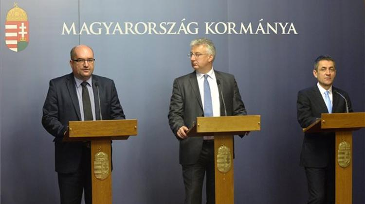 Hungary's Deputy PM Highlights Importance Of Maintaining Ties With Diaspora