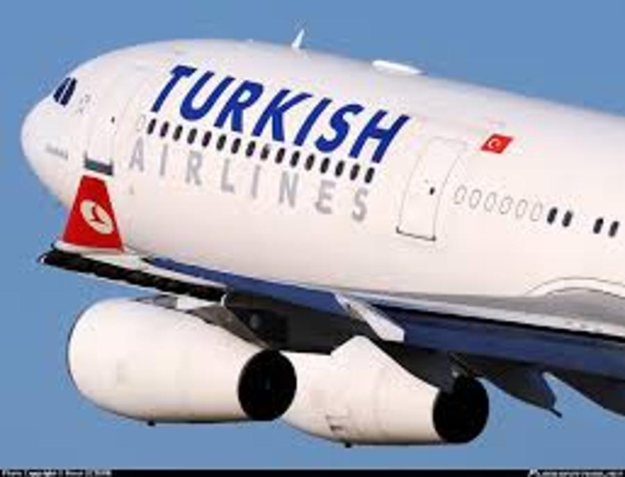 Turkish Airlines Launches Budapest - San Fransisco Flight