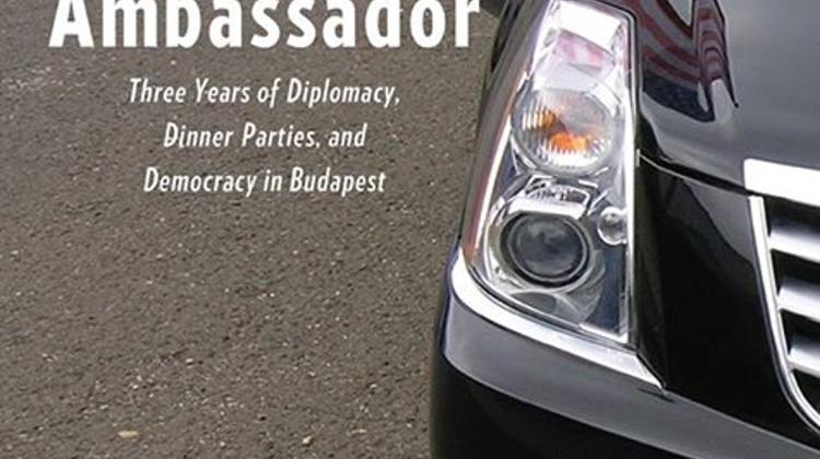 Video: Former U.S. Ambassador To Hungary Launches Book About Her Experiences