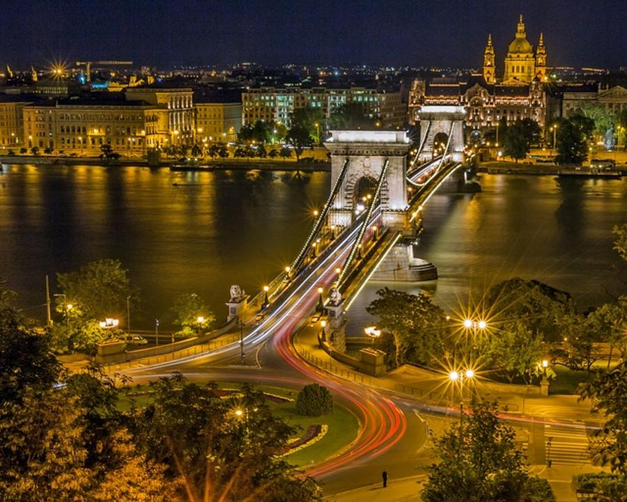 Number Of Visitors To Hungary Continues To Increase After 2014 Sets Record
