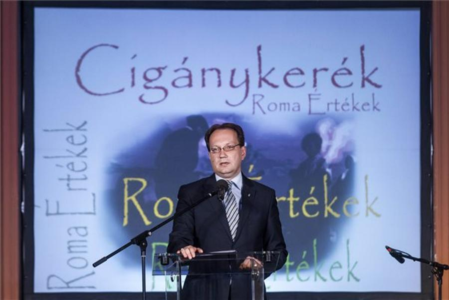 Commissioner Advocates Integration For Roma Minority In Hungary