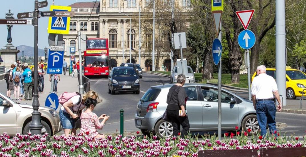 Survival Guide: Driving Laws In Hungary