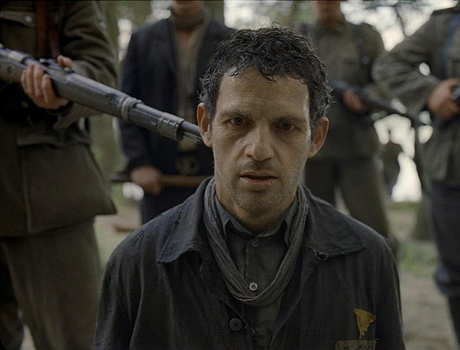 "Hungarian Film ""Son Of Saul"" Wins Grand Prize At Cannes 2015"