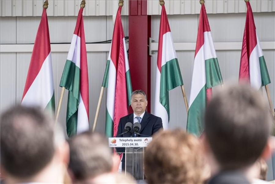 Orbán: Hungary Has No Plans To Introduce Death Penalty