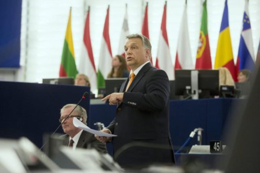 Hungary Stands Up For The European Ideal Of The Freedom Of Expression