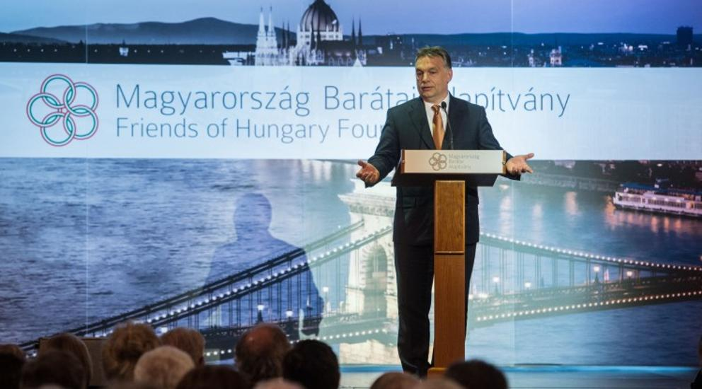 There Can Be No Taboos, PM Orbán Tells Top Academics