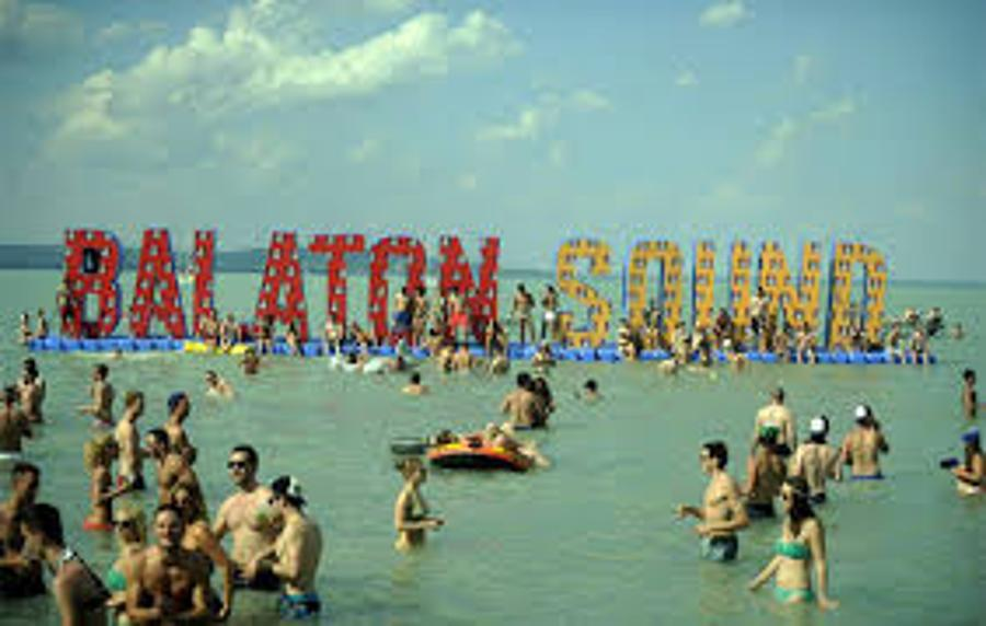 Program Shaping Up For Hungary's Balaton Sound Festival