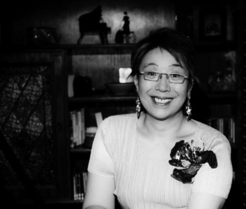 Invitation: Concert Of Hiroko Ishimoto In Budapest, 13 June