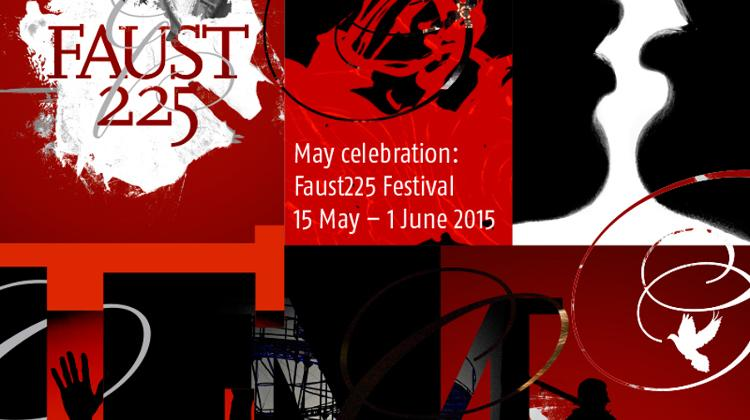 Faust Festival @ Opera House, On Until 31 May