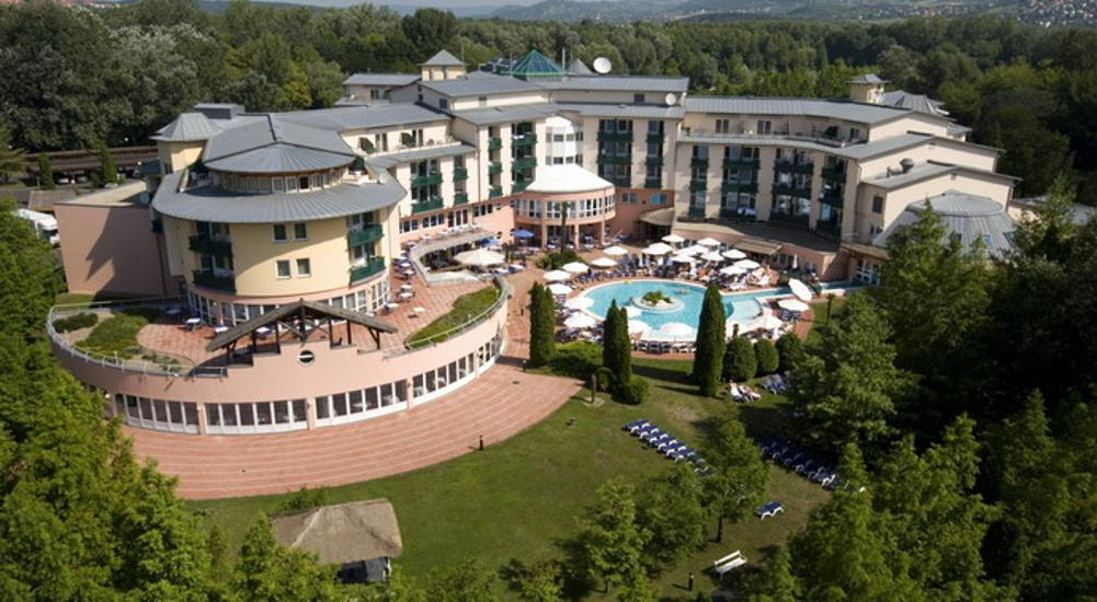 Russians Buy Five-Star Hévíz Hotel In Hungary