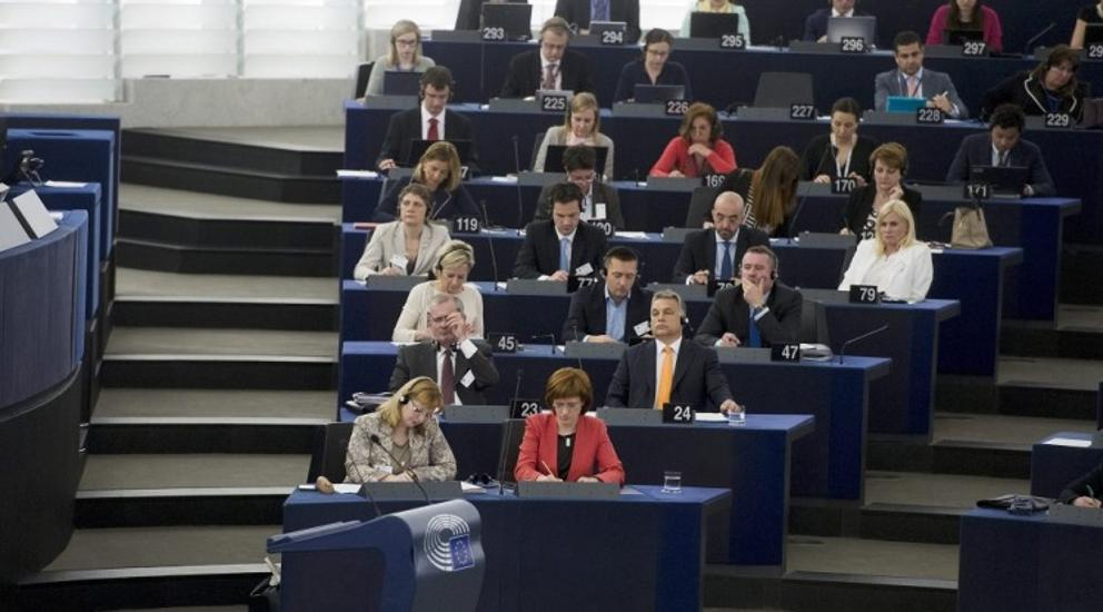 Immigration & Death Penalty: EU Parliament Holds Debate On