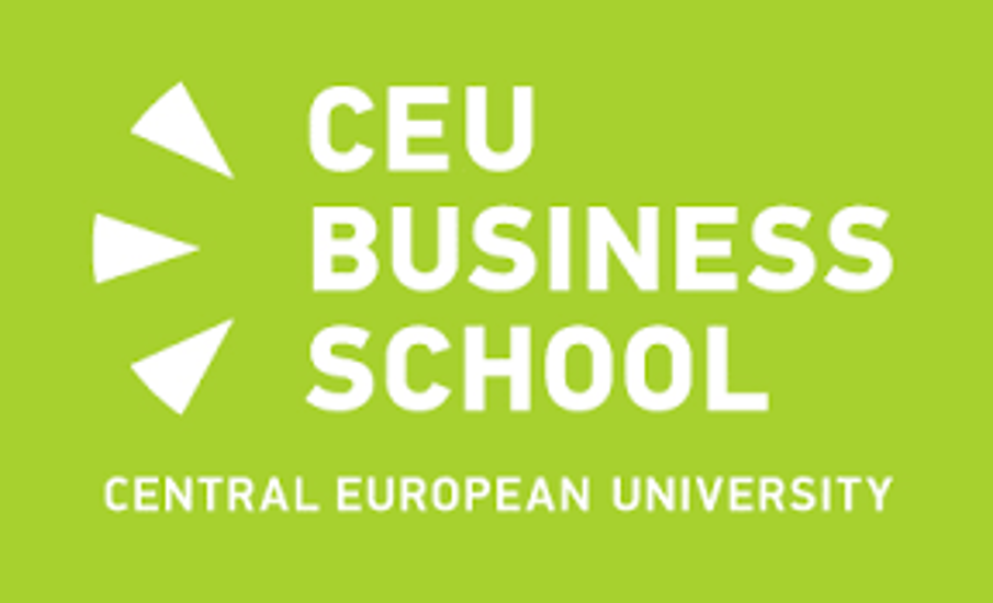 CEE Roundtable, CEU Business School Budapest, 23 June