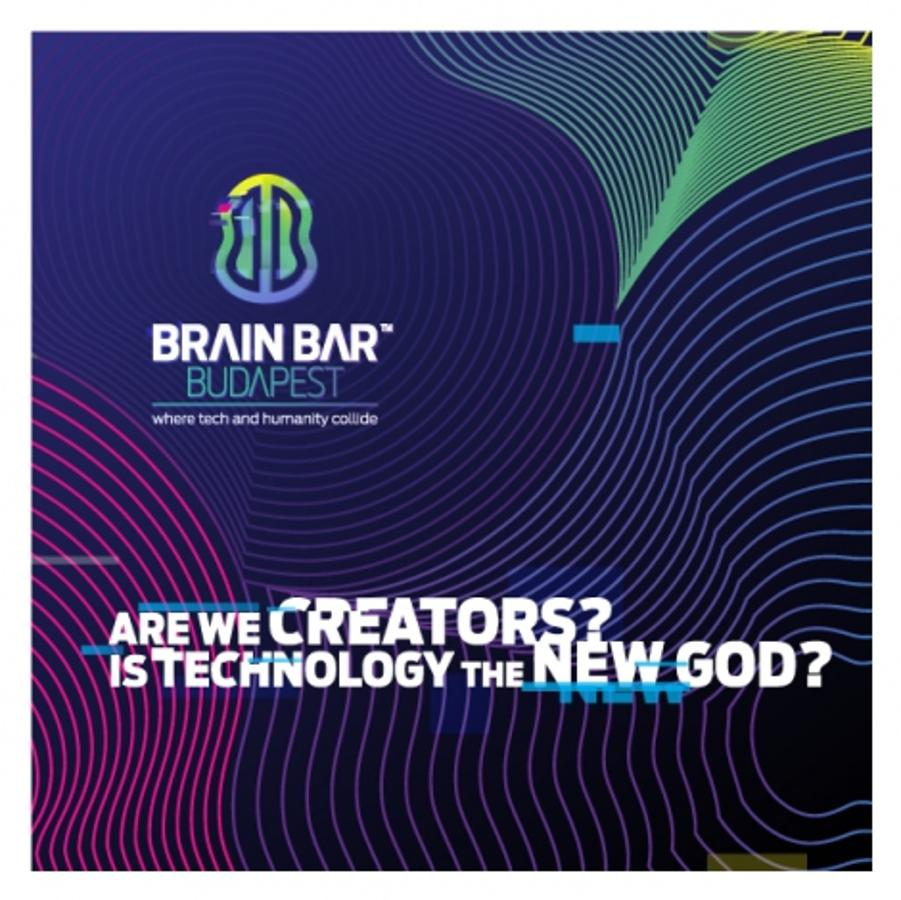 Brain Bar Budapest, 4 - 6 June