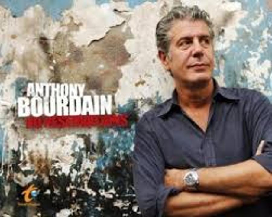 CNN To Air Budapest Episode Of Celebrity Chef Anthony Bourdain's Cooking Show