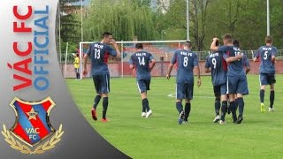 Video Article: Vác Win 6 - 0 Against Monori