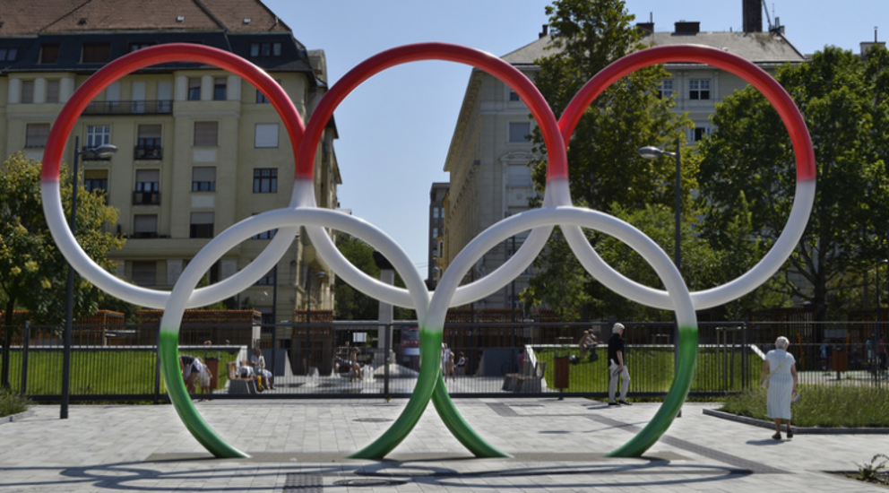 Budapest Olympics Could Cost Up To HUF 5000bn