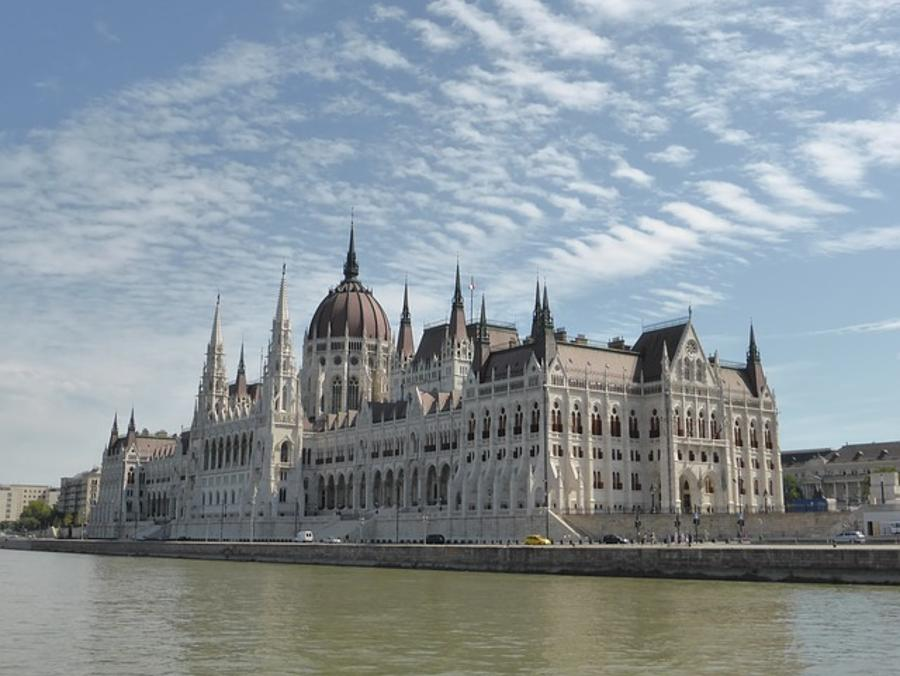Budapest Among Most Popular European Tourist Destinations