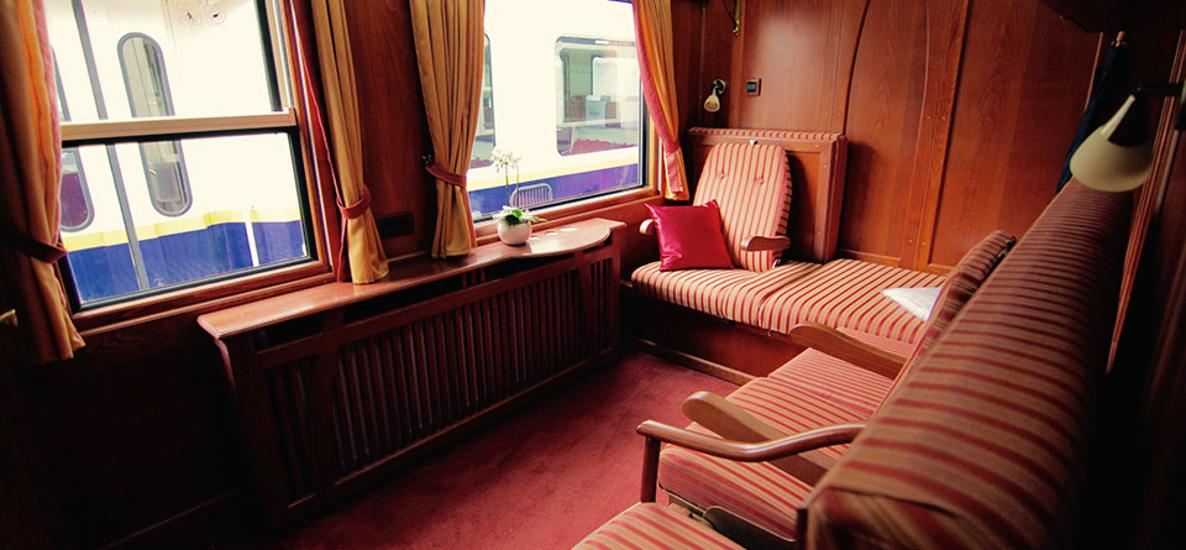 Video: New Luxury Rail Journey Between Budapest & Venice