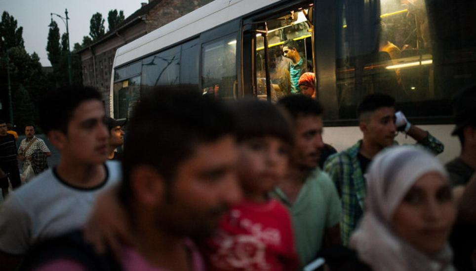 Civil Activists Thwart Attempts To Exploit Refugees In Hungary