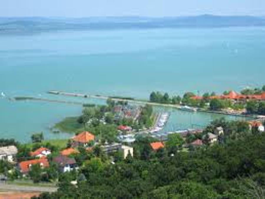 Hungary's Balaton Vacation Home Prices Climb One-Fifth