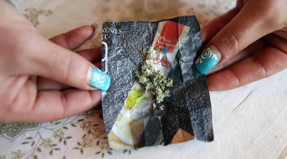Synthetic Drugs: Hungary Is Sitting On A Ticking Time Bomb