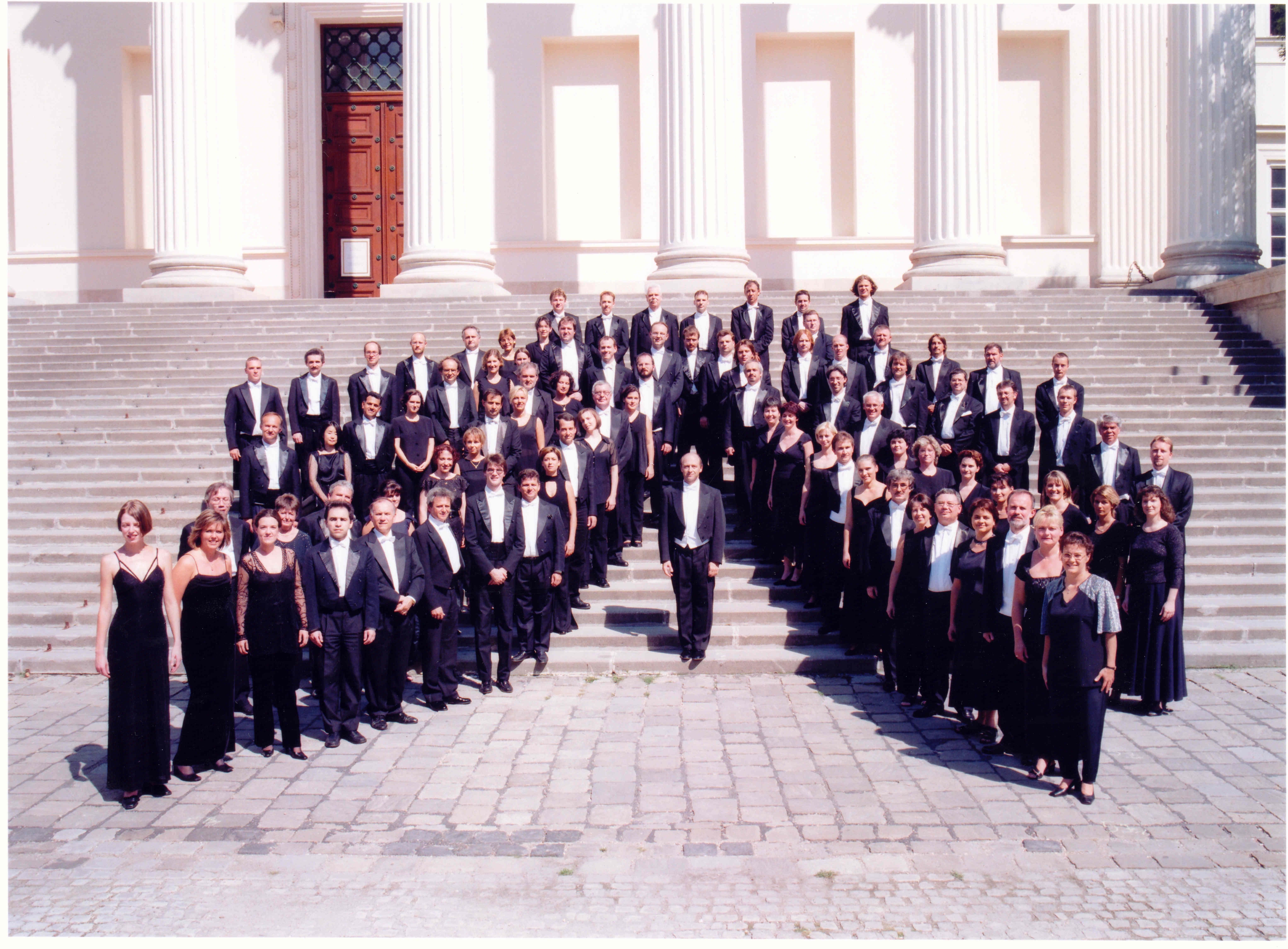 Uniquely Hungary: The Budapest Festival Orchestra, By Anne Zwack